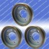 sintered diamond grinding wheel for stone grinding and polishing
