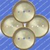 sintered metal bond diamond grinding wheel for glass and stone grinding