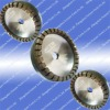 sintered metal bond diamond grinding wheel for grinding stone