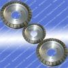 sintered metal diamond grinding wheel for grinding glass