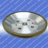 sintered resin bond diamond grinding wheel for cutters' and cutters' grinding