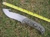 skinning knife