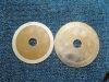 slitting disc grinding wheel for stone