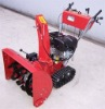 snow blower / tractor snow thrower