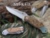 sports knife /outdoor knife/pocekt knife