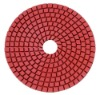 standard polishing pad
