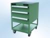 steel mobile cabinet