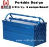 steel tool box tool case toolbox tool chest portable