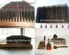 steel wire brush , stainless steel wire brush , wire brush