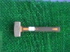 stoning hammer with TPR Handle