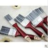 synthetic filament bristle brush
