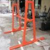 truck steel A-Frame rack