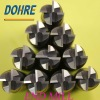 tungsten solid carbide ball nose end mill/cut tool