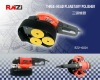 vacuum three-head planetary polisher