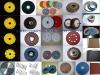vecro sanding disc