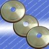 vitrified bond diamond grinding wheel for carbide tool grinding and polishing