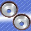 vitrified bond diamond grinding wheel for silicon wafer grinding