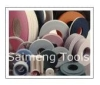 vitrified diamond grinding wheel and mounted point, CAM shaft grinding wheel