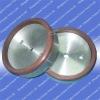vitrified diamond grinding wheel for PCD drill bit grinding