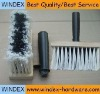 wall decorative paint brush