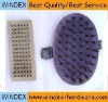 wall plate brush