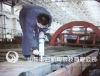 welding stress eliminating equipment