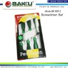 wholesale prices Percision Screwdriver Set BK -620/1