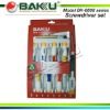 wholesale prices for Screwdrivers Set BK-8800