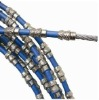 wire saw for quarrying,chamfering