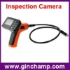 wireless pipe inspection system