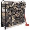 wood Log carrier