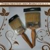 wood paint brush no.0938