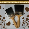 wooden brush no.0936