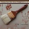 wooden brush no.1123
