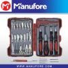 wooden cutting tool:34pcs precision knife hand tool set