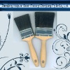 wooden paint brush no.0940
