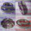 98mm marble Electroplated Diamond Profile Wheel--ELBG